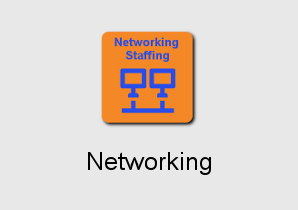 Network Infrastructure Staffing