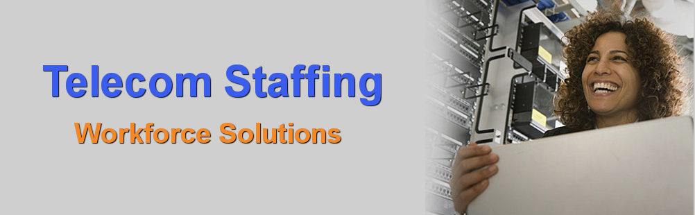 Telecom Staffing