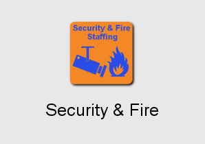 Security & Fire Alarm Staffing