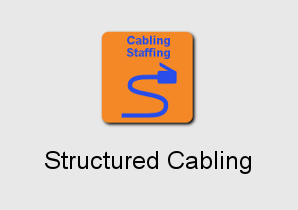 Structured Cabling Staffing